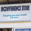 Inconvenience Store